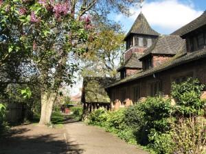 Sunday Service @ Barn Church, Kew | Richmond | United Kingdom