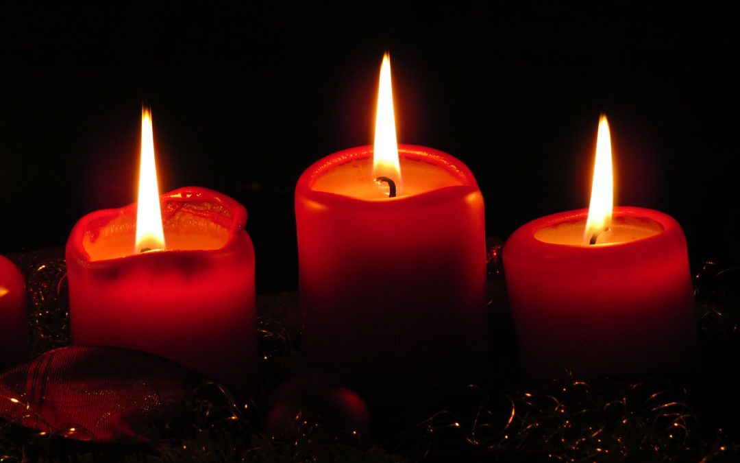 Sermon – first Sunday of Christmas