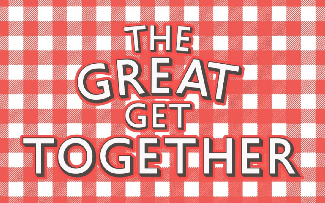 Logo of The Great Get Togethr