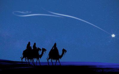 Christmas day sermon
