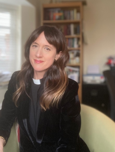 The Collation and Induction of Revd Dr Melanie Harrington