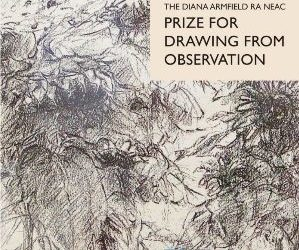 The Diana Armfield Drawing Competition
