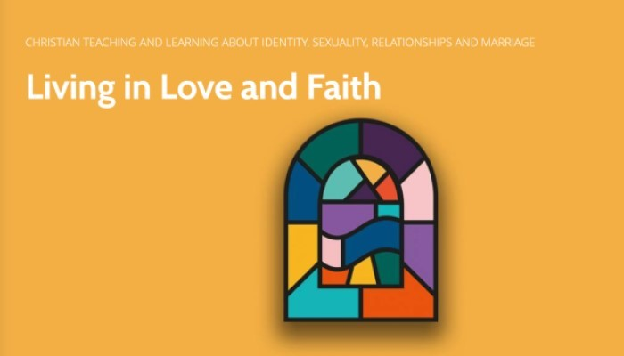 Living in Love and Faith project – UPDATED DATES